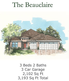 The Beauclaire